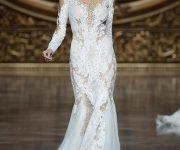 مدل لباس عروس پرونویا 2016