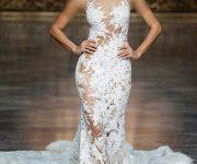 جدیدترین مدل لباس عروس اروپایی 2016