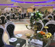 تالار عروسی یاس جمهوری, تالار برج یاس