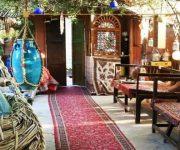 باغ تالار عروسی آریا اصفهان