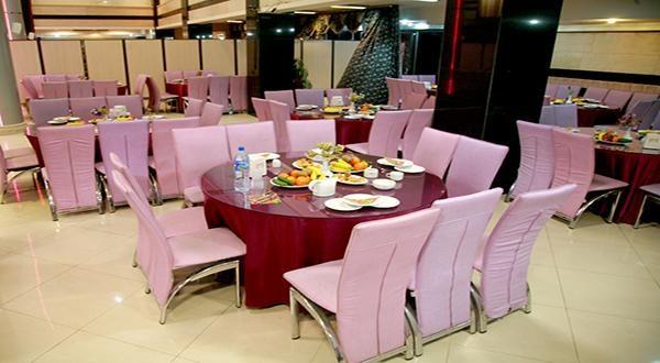 تالار پذیرایی آدین اصفهان, تالار عروسی آدین اصفهان