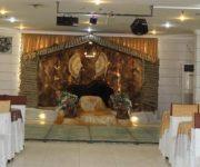 تالار مهران اصفهان, تالار پذیرایی مهران