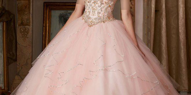 مدل لباس نامزدی رنگی