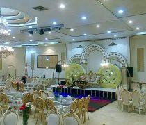 تالار عروسی آریان