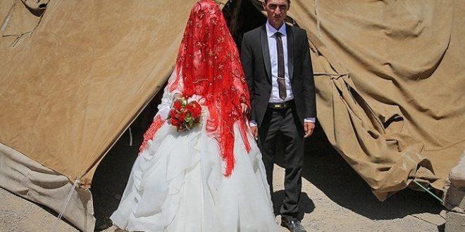 عروسی عشایر, عکس عروسی محلی عشایر