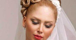 آرایش عروس زیبا, آرایش زیبا عروس