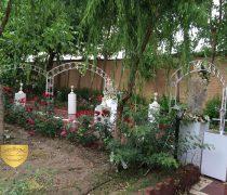 باغ تالار ونوس میرزایی