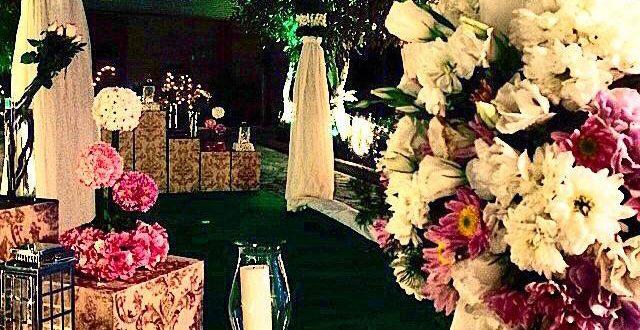باغ تالار لشکری, باغ عروسی لشکری