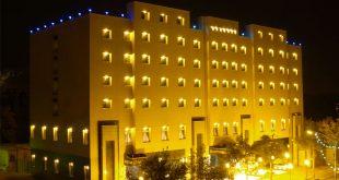 تالار هتل پرسپولیس شیراز, تالار پذیرایی هتل پرسپولیس شیراز