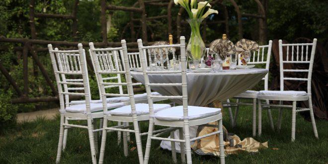 باغ تالار رودکی شیراز, باغ عروسی رودکی شیراز