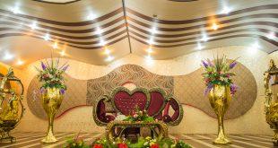 تالار پذیرایی میلاد کرج, تالار عروسی میلاد کرج