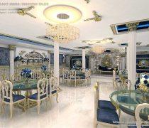 تالار عروسی ایرانیان جماران