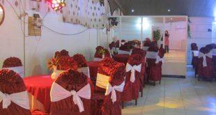 تالار گل مریم اصفهان, تالار عروسی گل مریم