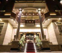 تالار عروسی پردیس شهر ری