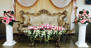 تالار فرهنگیان منطقه شش, تالار عروسی فرهنگیان جردن