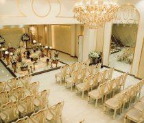 تالار عروسی سوگند تهرانپارس