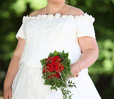 عروس چاق