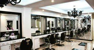 آرایشگاه عروس شیکان, آرایشگاه عروس جردن