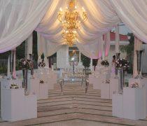 باغ تالار عروسی میزبان آریل, احمدآباد مستوفی