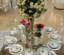 باغ عروسی ایرانی احمد آباد