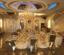 تالار مجلل ژابیز خیابان دولت
