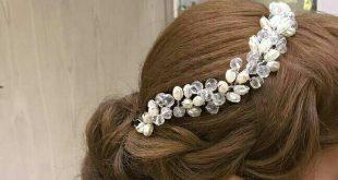 آرایشگاه عروس مهر آرا میرداماد