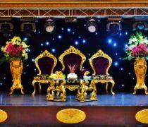 تالار ماهان غرب تهران, تالار عروسی ماهان