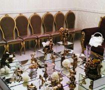 تالار پذیرایی شهریار تهرانپارس