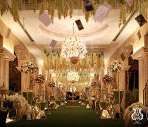 باغ تالار والا شهریار, باغ عروسی والا