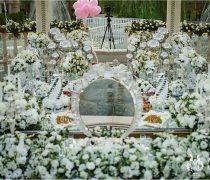 باغ عروسی والا, تشریفات ملل
