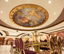 عکس تالار رویال کلاسیک