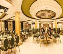 سالن عروسی تالار رویال کلاسیک