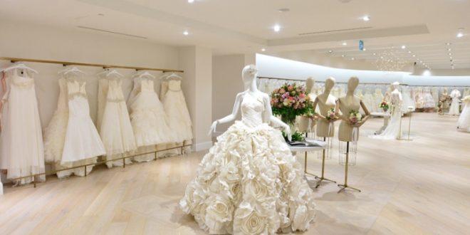 انتخاب لباس عروس, بهترین لباس عروس
