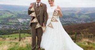 مراسم عروسی انگلستان, آداب و رسوم عروسی انگلیس