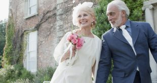 ازدواج موقت, عروسی
