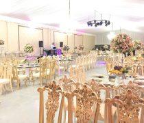 باغ تالار مهران سیمون بلیوار, باغ عروسی مهران