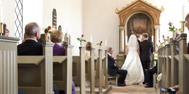 آداب و روسم مراسم عروسی در روسیه