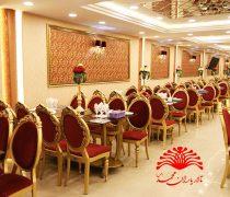 تالار پذیرایی یاران محمد فلکه اول تهرانپارس