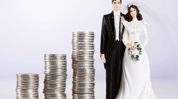 بودجه عروسی