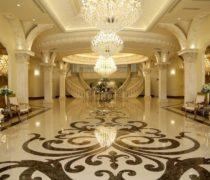 تالار عروسی پارسیس چهاردنگه