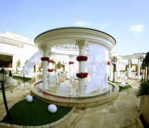 روف گاردن تالار عروسی پارسیس