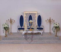 تالار پذیرایی عمارت فردوس