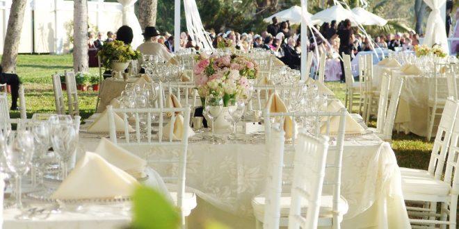 تالار عروسی مجلل