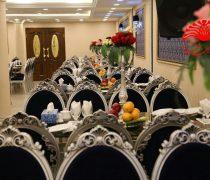 تالار عروسی یاران محمد تهرانپارس