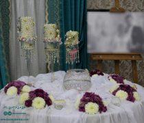 مجموعه تالار باغ زندگی اسلامشهر