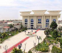 تالار پذیرایی باغ زندگی اسلامشهر
