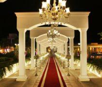 باغ عروسی نیکان احمد آباد