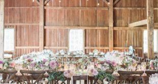 عروسی در باغ و مزرعه