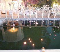 باغ تالار لوکس لشکری, باغ عروسی لشکری احمد آباد