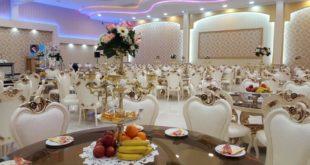باغ تالار ملکه شهریار, باغ عروسی ملکه